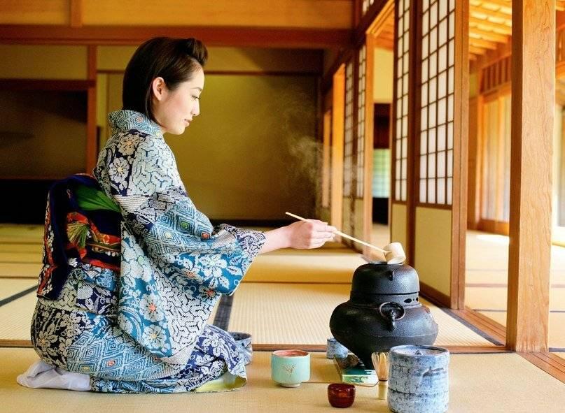 Как устроить чаепитие в духе чайной церемонии в японии: 11 главных секретов ритуала, выбор музыки, подача чая