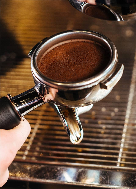 Кофе эспрессо рецепт приготовления с фото