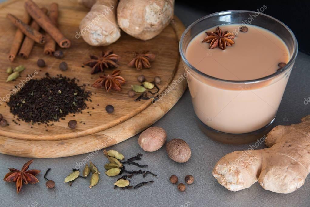 Масала-чай: как заваривать и рецепты индийского чая со специями
