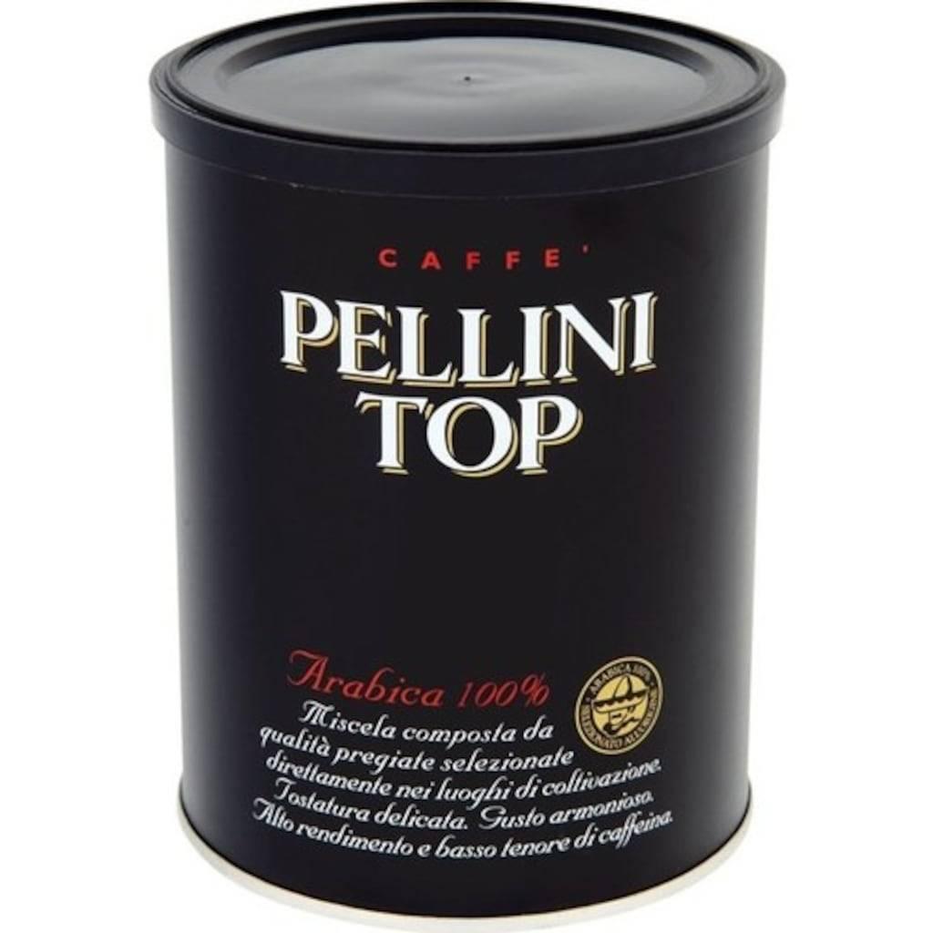 Кофе молотый pellini espresso vellutato №1 250 г — цена, купить в москве