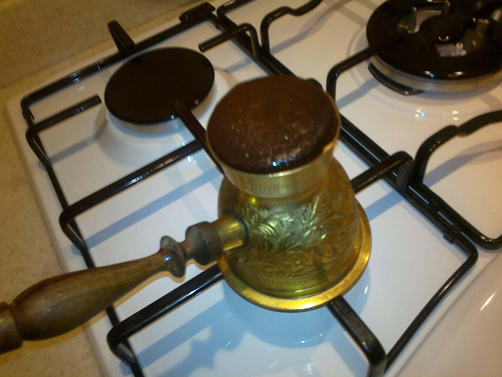 Как варить кофе в кастрюле: рецепты и рекомендации