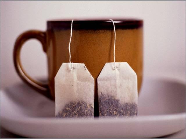 Можно ли заваривать пакетик чая несколько раз?