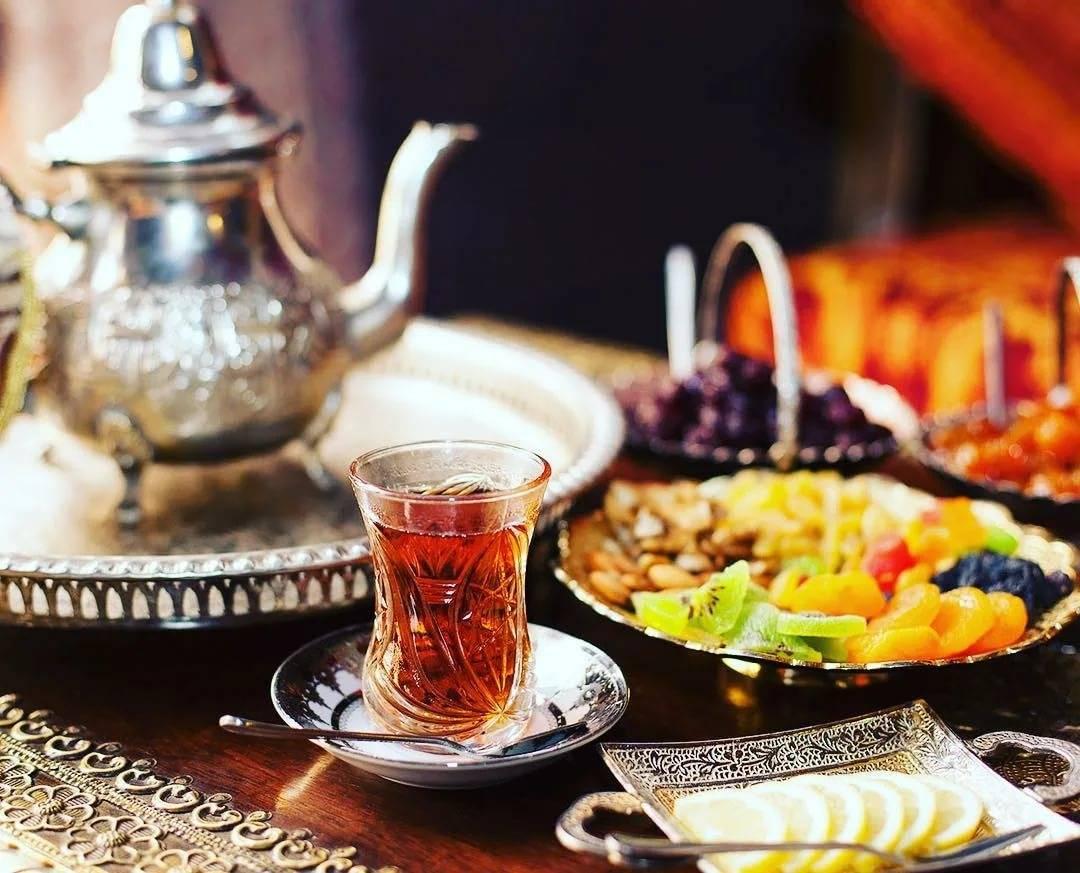 Турецкий чай как зеркало турецкой души или какой чай привезти из турции