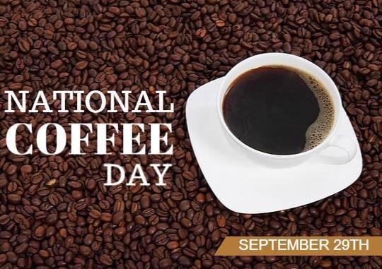 Международный день кофе - дата праздника. день кофе в россии