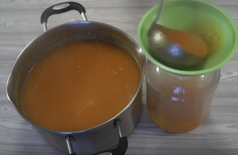 Яблочный сок на зиму в домашних условиях — простые рецепты
