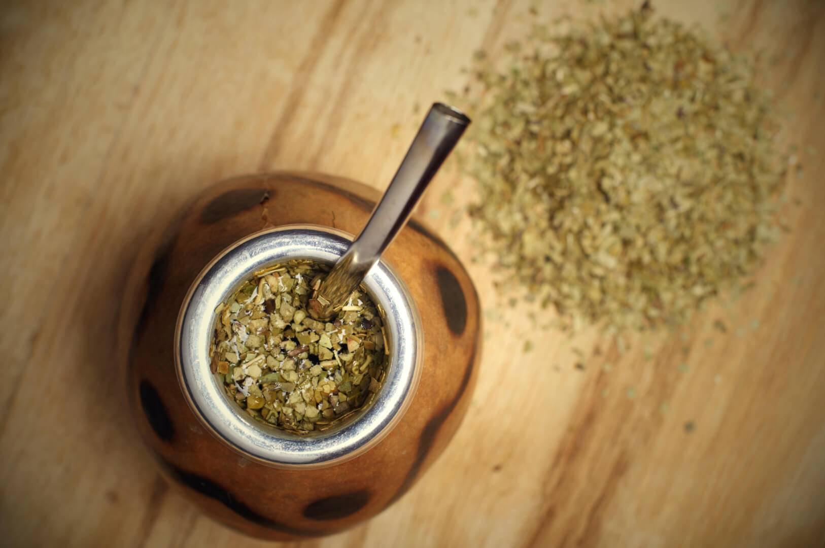 Чай мате (матэ): полезные свойства и противопоказания, как заваривать | zaslonovgrad.ru