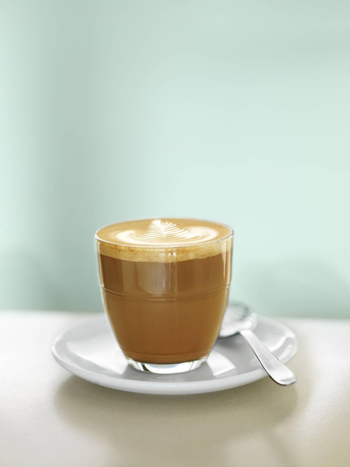 Разновидности кофейных напитков в испании