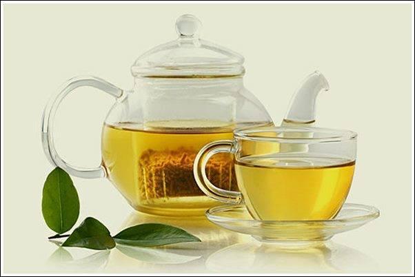 Гречишный чай: как заваривать и для чего употреблять?