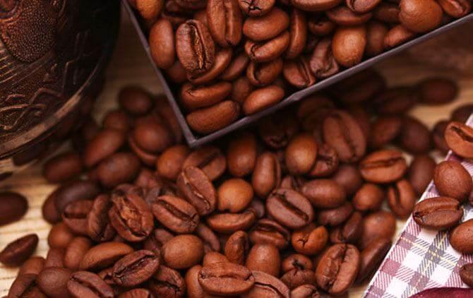 Кофе коста-рики   сорта кофе