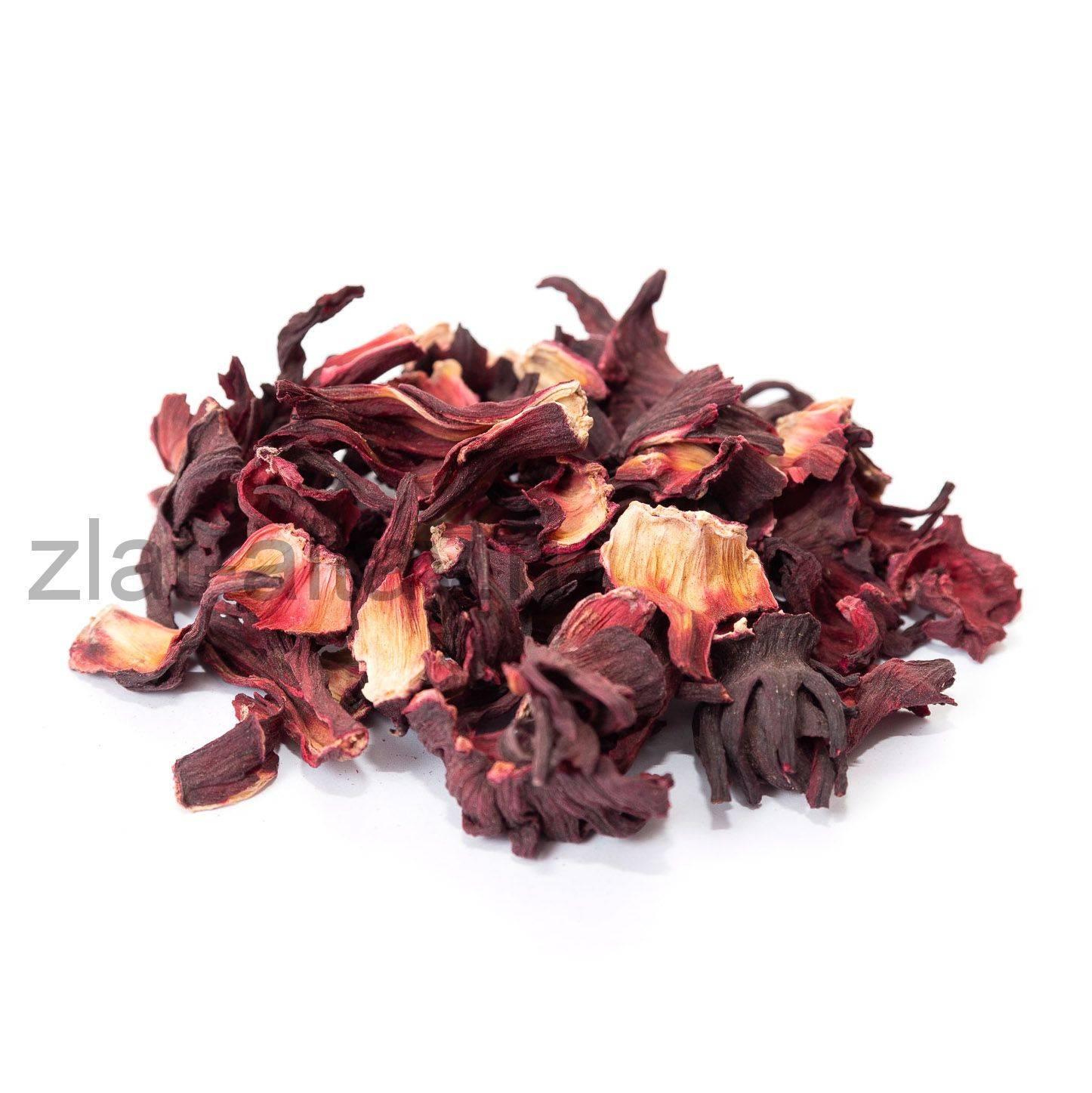 Чай каркаде: полезные свойства и противопоказания, рецепты заваривания