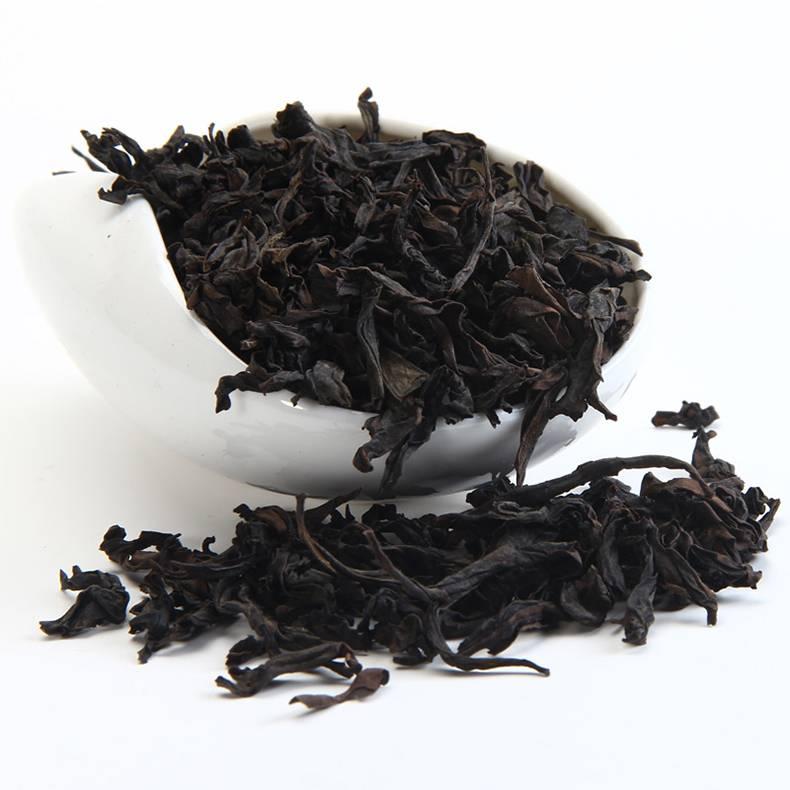 Да хун пао. самая большая статья о самом известном чае - teaterra | teaterra