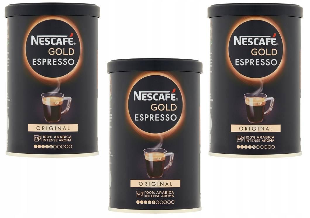 Как и из чего делают настоящий кофе «Нескафе»
