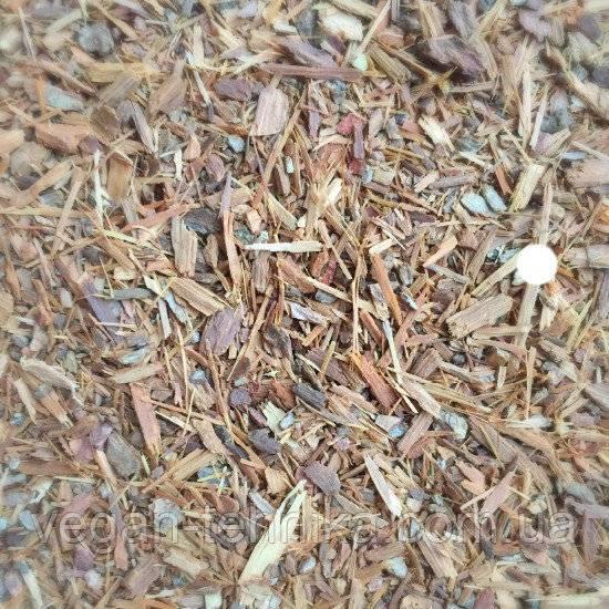 Необычные чаи - лапачо, катауба и чай из крушины