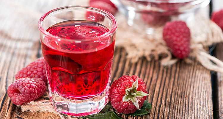 Чем полезен чай из малины для беременных