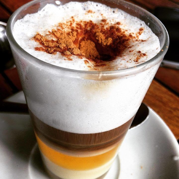 Баракито, или готовим кофе по-канарски