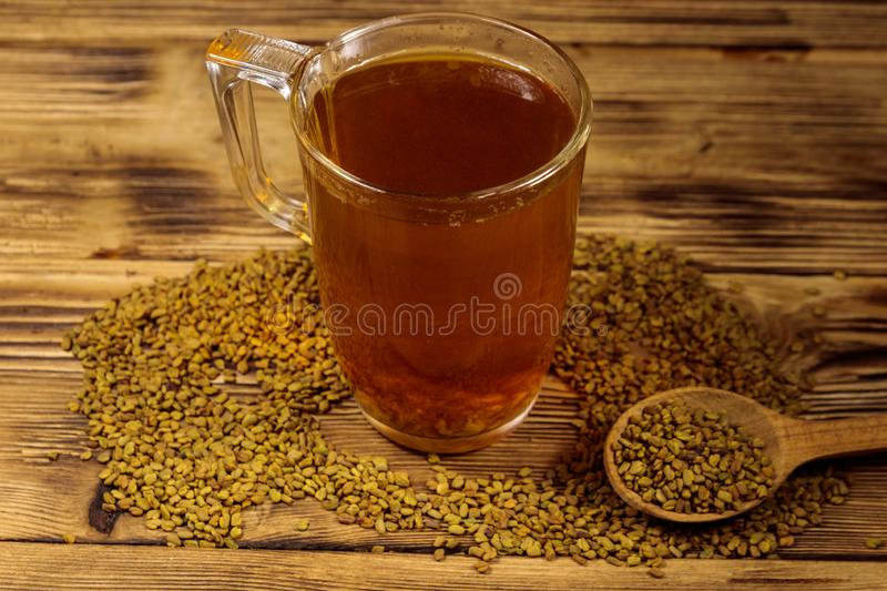 Как правильно заваривать желтый чай. хельба - лекарство от ста болезней (желтый египетский чай)