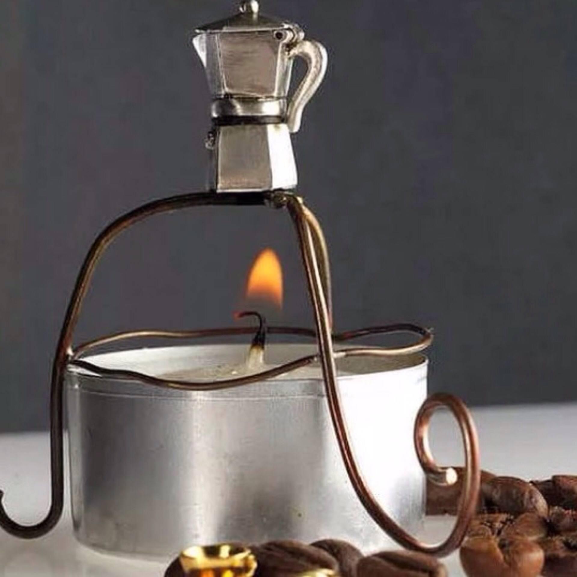 Кофейник для варки кофе на плите | все о кофе