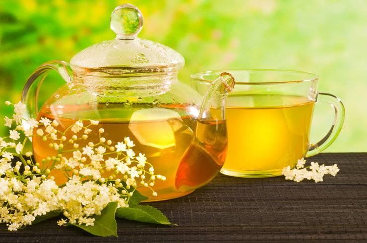Успокоительные чаи из трав - рецепты народной медицины, чайные сборы с седативным действием, способы заваривания