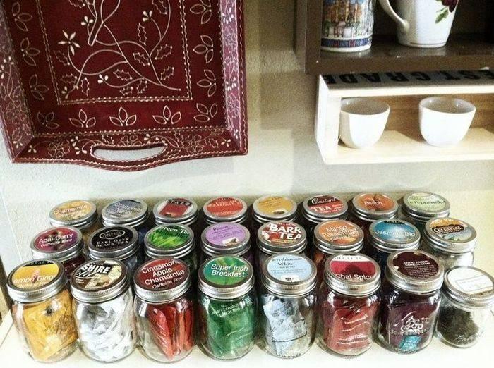 Хранение чая правильно в домашних условиях, как и сколько хранить чай в пакетиках и листовой, банки и емкости для хранения чая