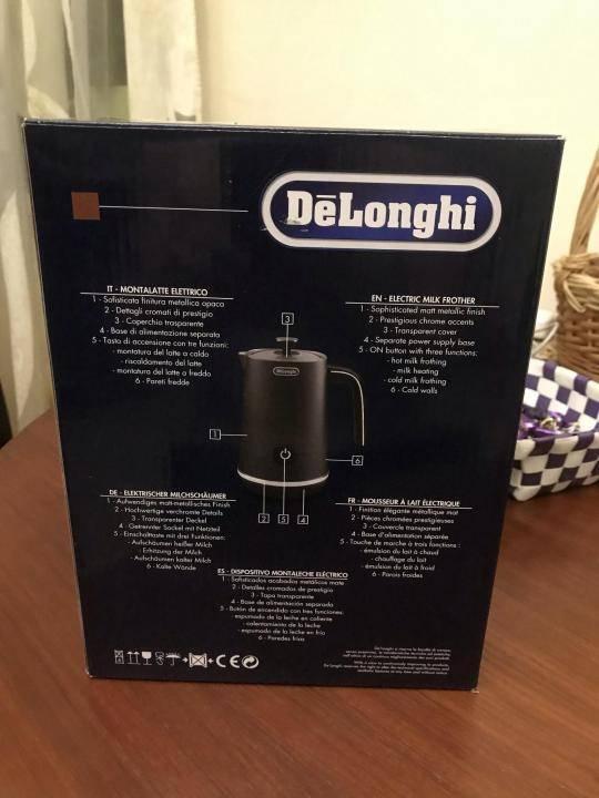 Delonghi esam 3500/4500 – молочный автомат на надежном «шасси». обзор от эксперта