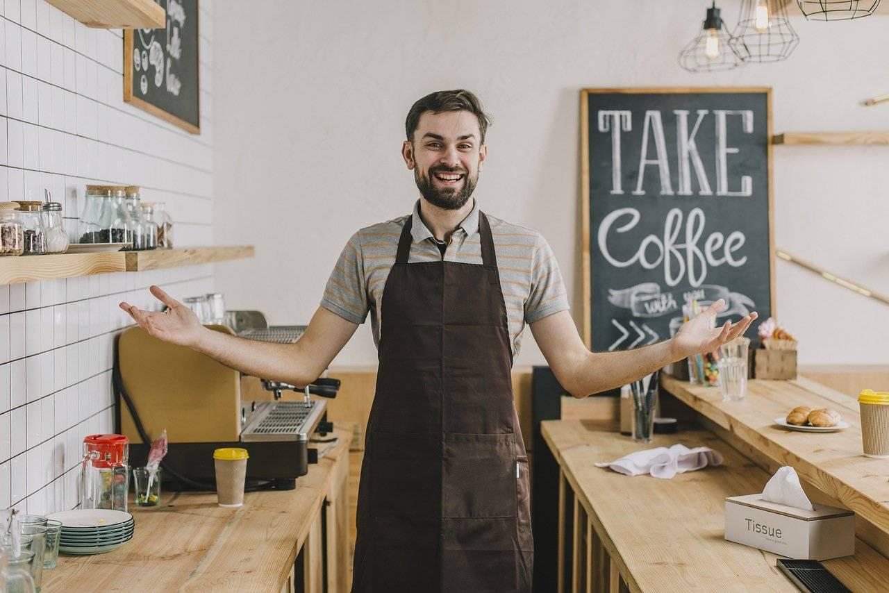 Бариста: обязанности, плюсы и минусы профессии