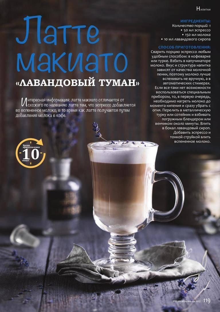 3 оригинальных рецепта приготовления вкусного кофе