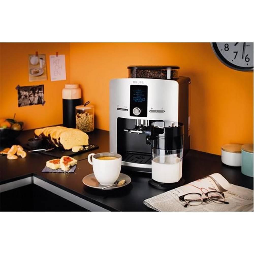 Рейтинг кофемашин для дома с капучинатором: как выбрать, лучшие модели