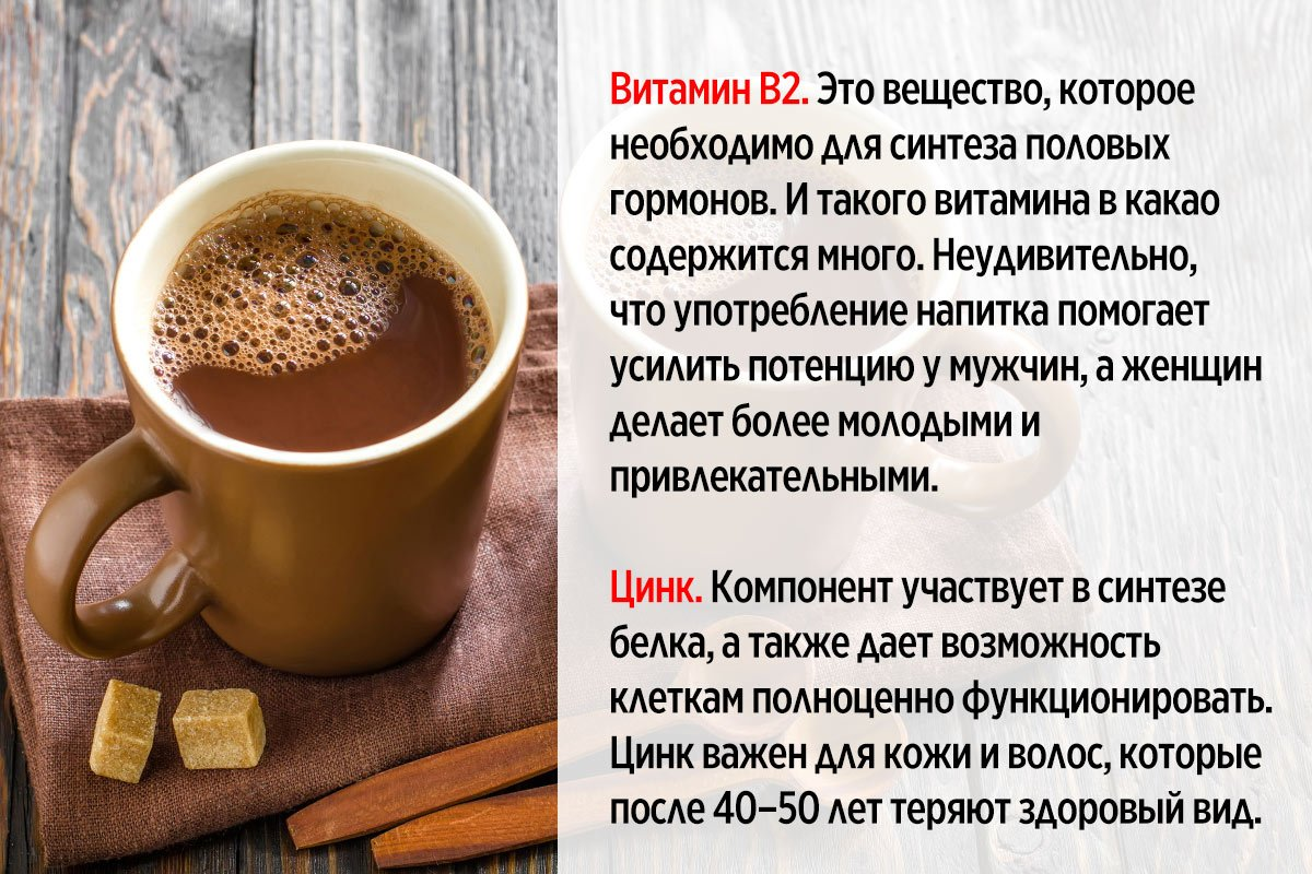 Какао порошок - польза и вред для здоровья, калорийность, противопоказания, видео