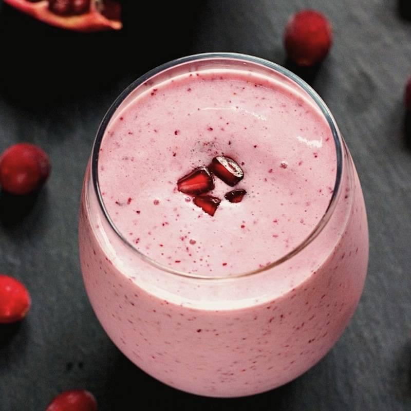 Витаминные смузи. рецепты витаминных смузи на каждый день