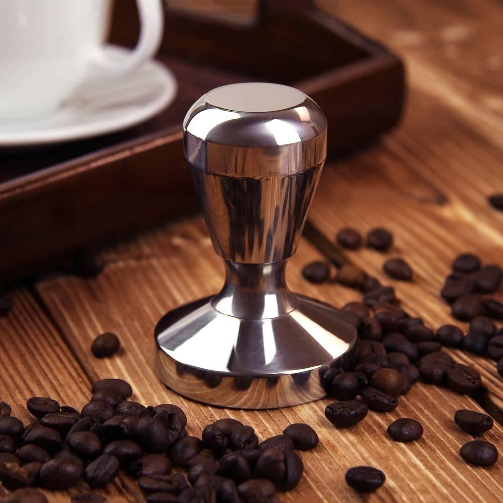 Темпер для кофе - что это такое, как выбрать, характеристики, стоимость