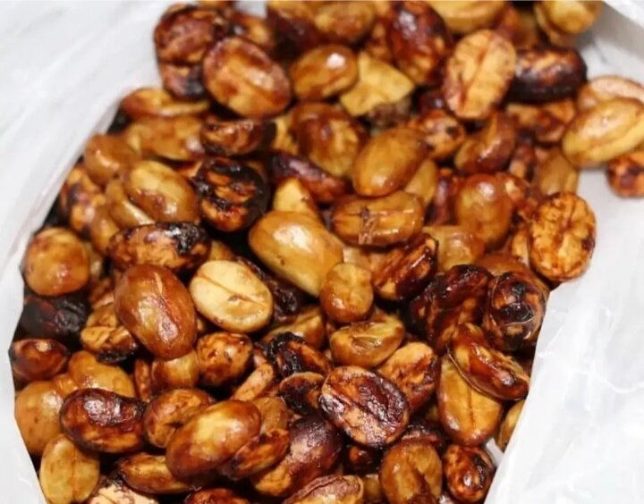 Производство кофе: выращивание, сбор, обработка и упаковка