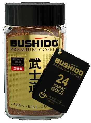 Кофе бушидо: разновидности, какой выбрать, как отличить от подделки, отзывы