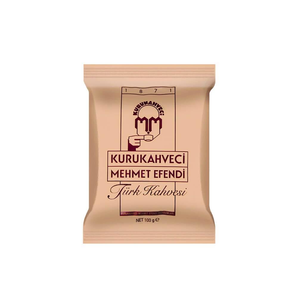 Отзывы кофе молотый mehmet efendi kurukahveci turk kahvesi » нашемнение - сайт отзывов обо всем