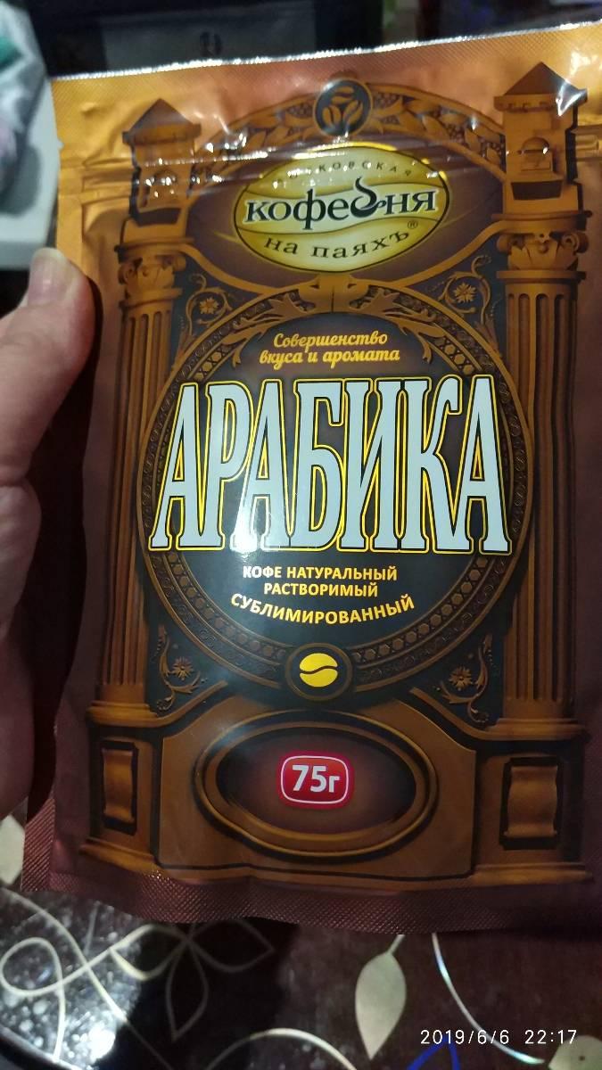 Московская кофейня на паяхъ — история развития