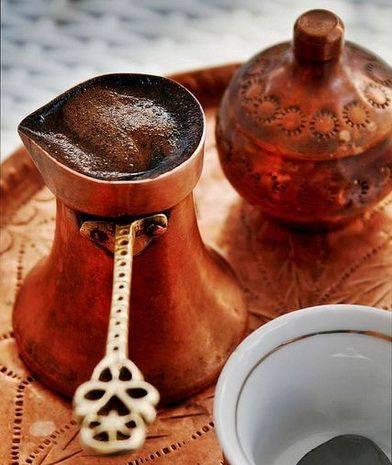 Кофе с кардамоном: сколько добавлять, как варить и пить