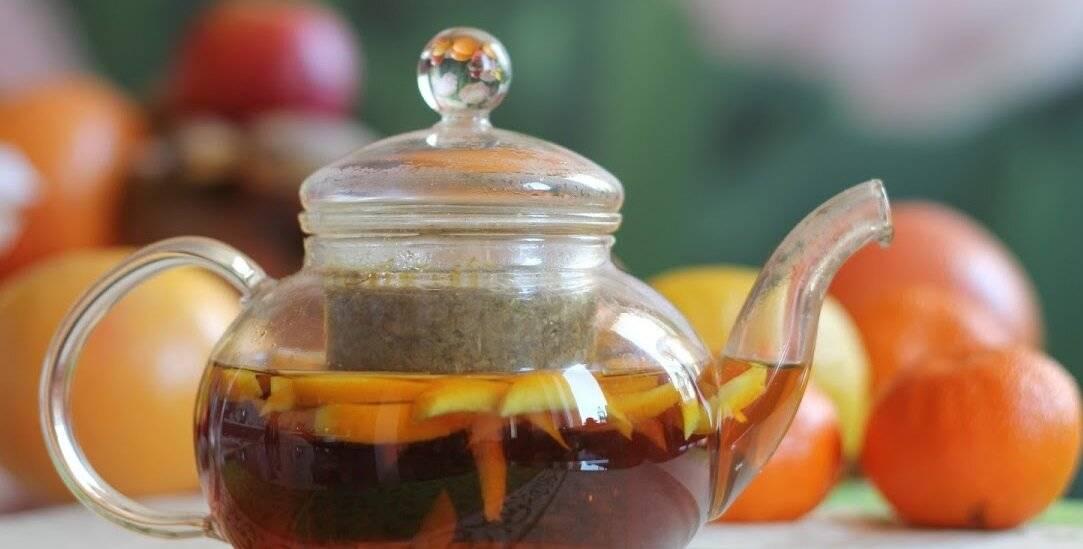 Корки мандаринов: польза и вред для здоровья
