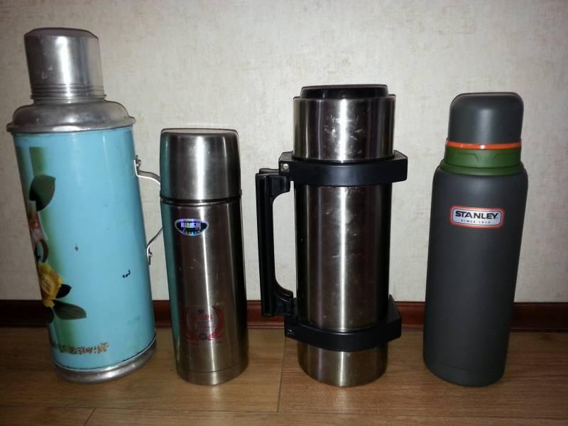 Термос для чая: как выбрать, рейтинг лучших термосов