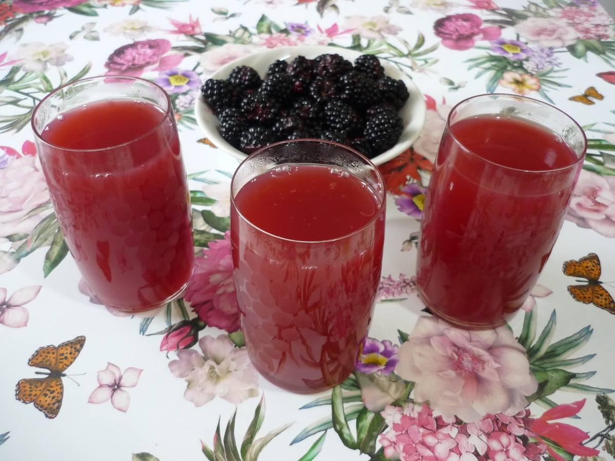 Кисель из замороженных ягод красной смородины