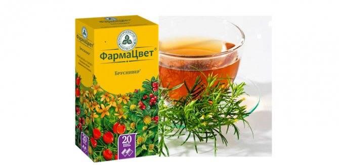 Зеленый чай мочегонный или нет