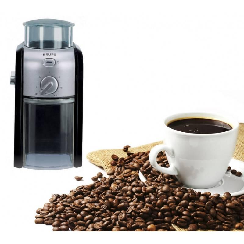 Какую кофемолку лучше купить для дома