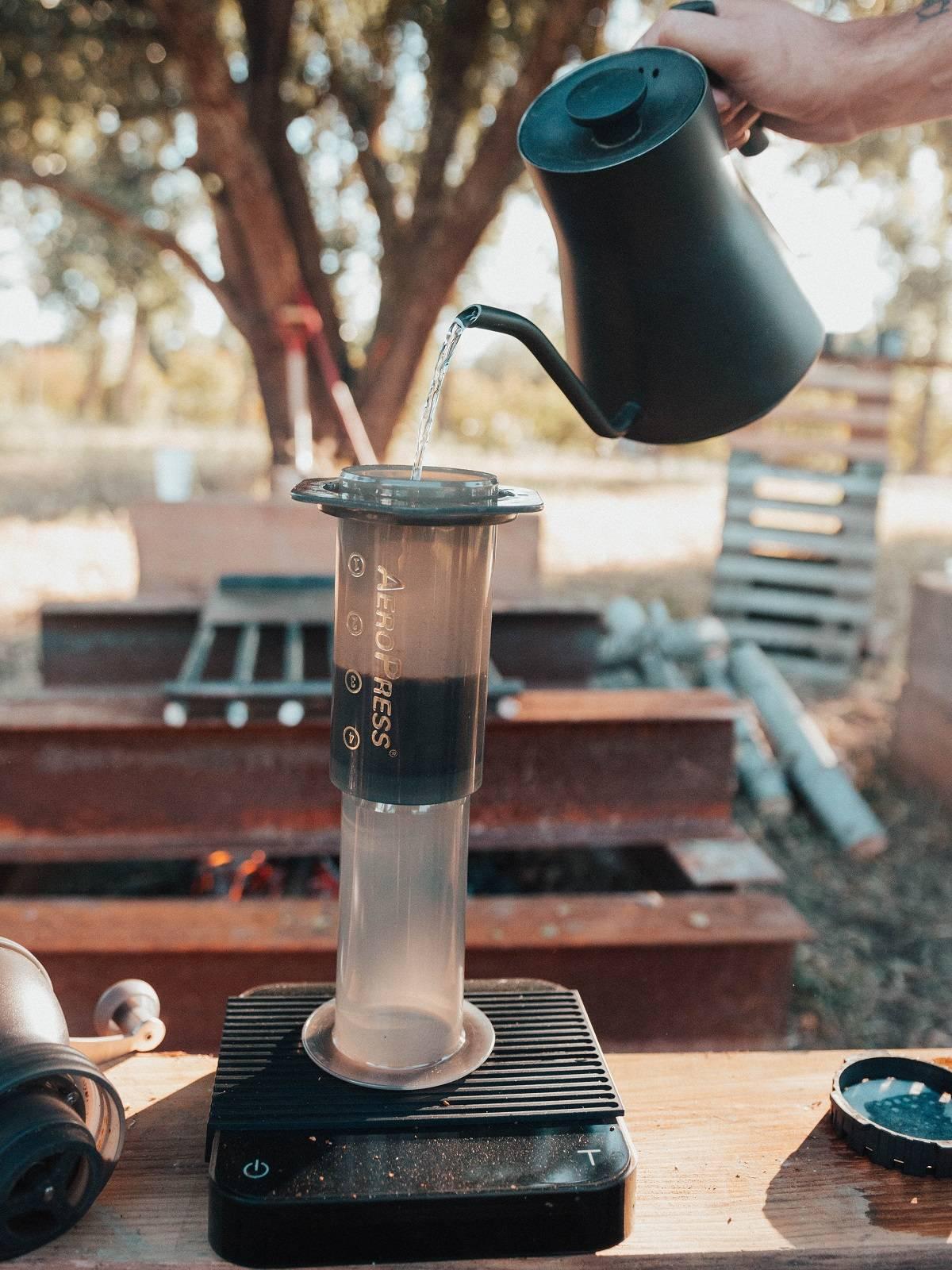 Аэропресс: преимущества и недостатки, пошаговая инструкция приготовления кофе | by kava pro