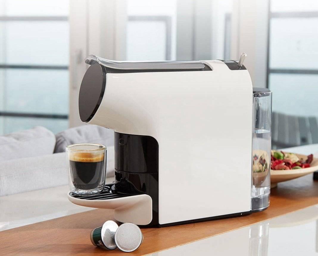 Рейтинг лучших капсульных кофеварок - обзор моделей 2018 года