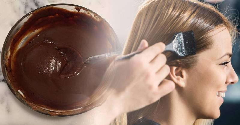 Как покрасить волосы кофе в домашних условиях, отзывы об окрашивании