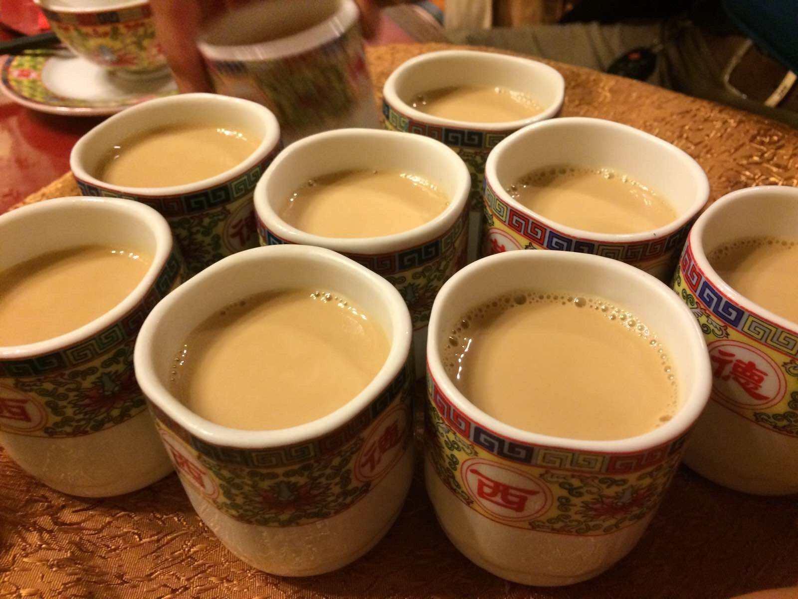 Калмыцкий чай: рецепт приготовления, польза и вред напитка