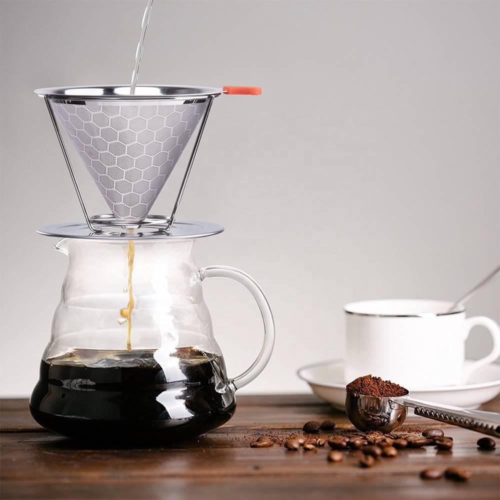 Как делают кофе без кофеина (декаф)? польза, вред и отличия от эксперта