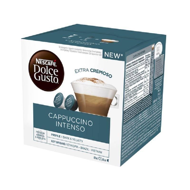 Выбираем лучшую капсульную кофемашину: субъективный топ-5