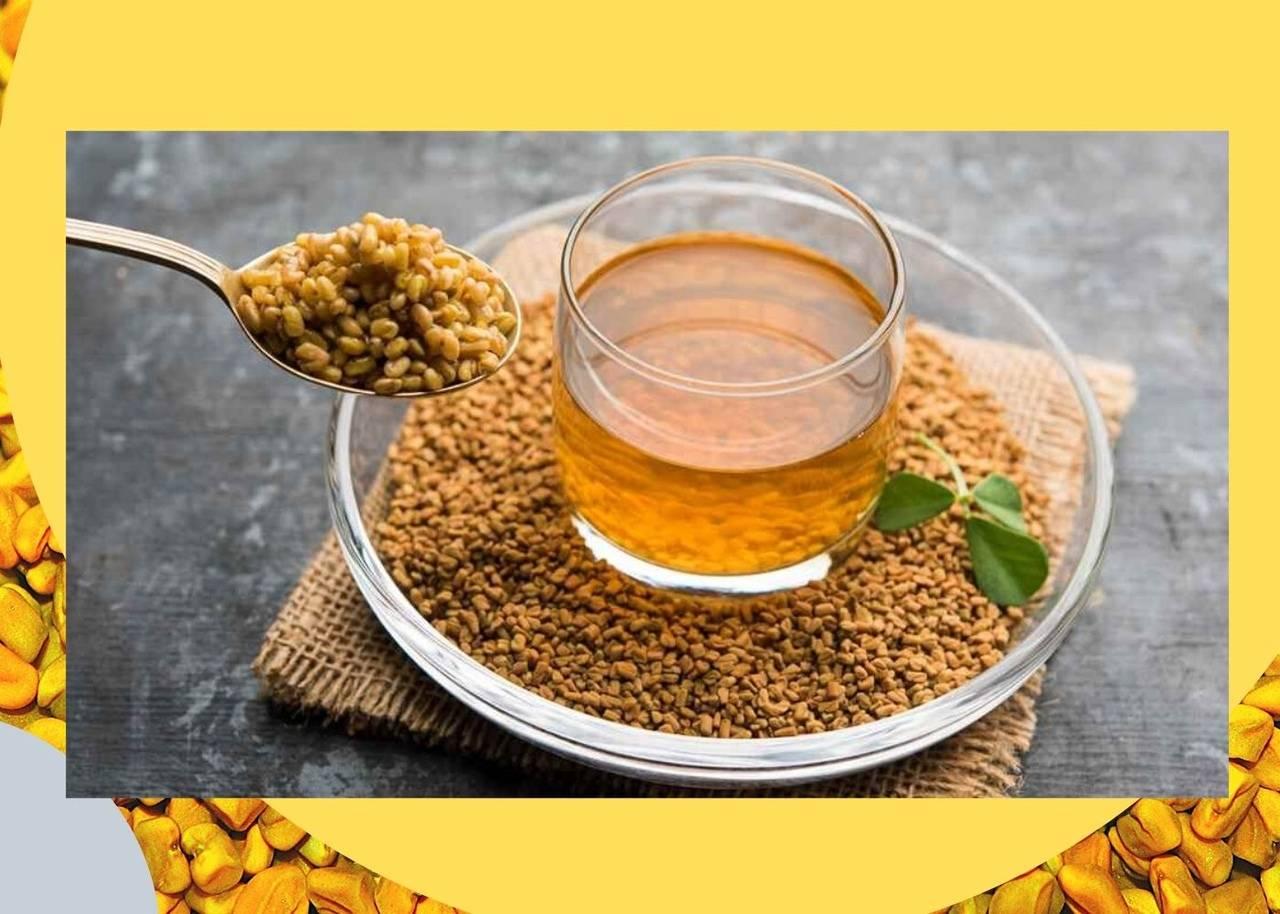 Чай хельба: как заваривать и пить, полезные свойства