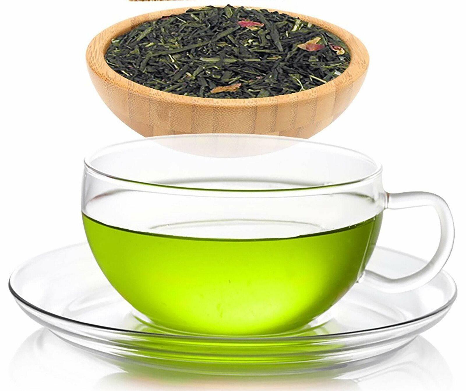 Таежный чай – общеукрепляющий сбор из семи трав