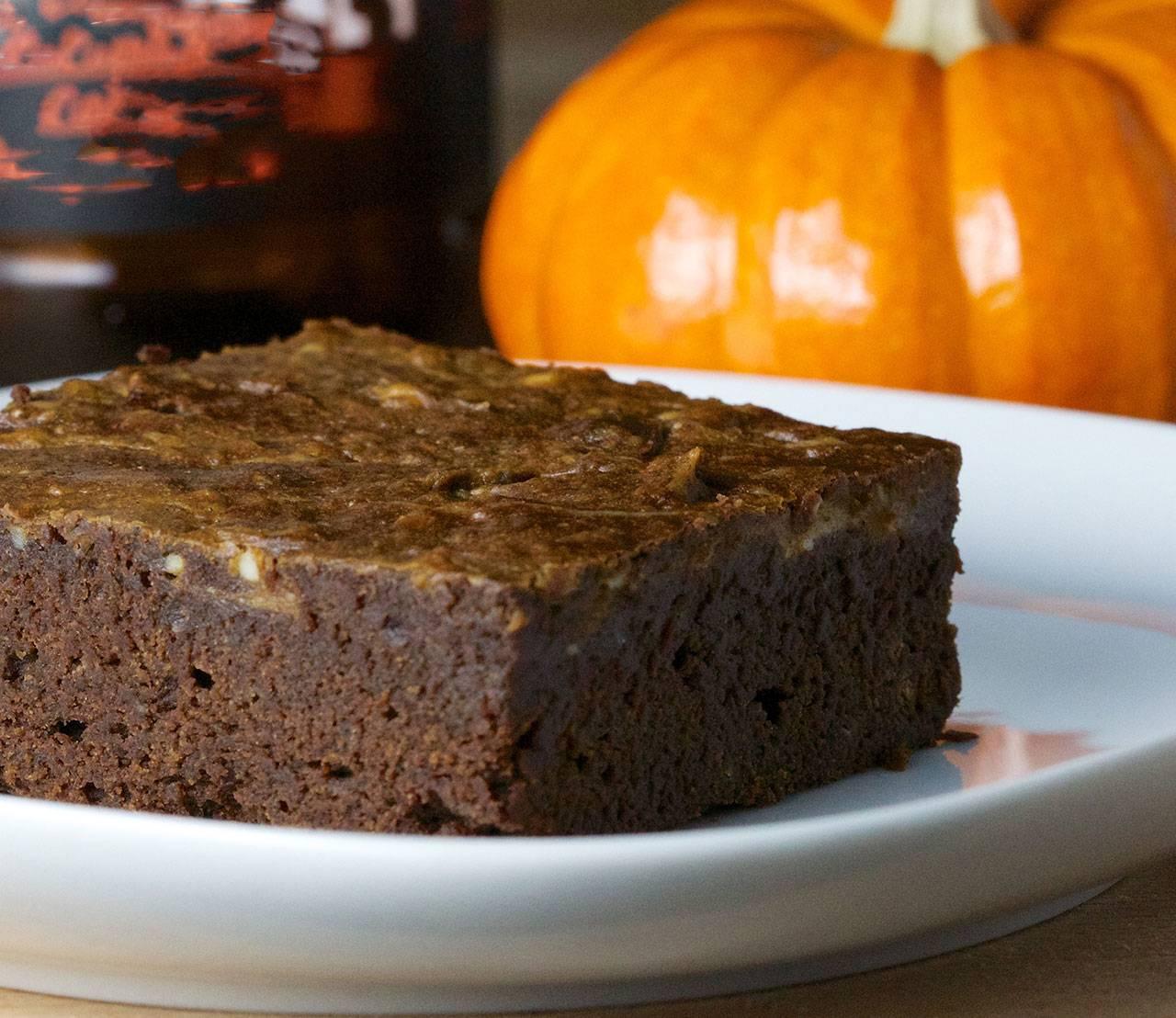 Шоколадный брауни, рецепт классический с фото пошагово