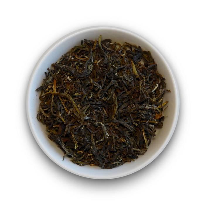 Чай ба мао хоу беловолосая обезьяна: полезные свойства и рецепт